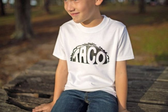 Bahan Kain yang Nyaman untuk Kaos Anak